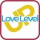 Love Level Up Logo